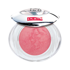 Румяна Pupa Like a Doll Luminys Blush 103 (Цвет 103 Satin Pink variant_hex_name F08389)