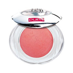 Румяна Pupa Like a Doll Luminys Blush 202 (Цвет 202 Gold Desert Pink variant_hex_name D95F76)