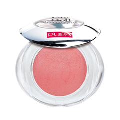 ������ Pupa Like a Doll Luminys Blush 203 (���� 203 Delicate Beige Pink)