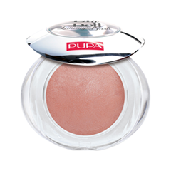 ������ Pupa Like a Doll Luminys Blush 301 (���� 301 Golden Brown)