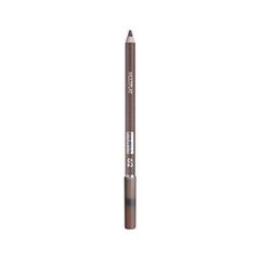 Карандаш для глаз Pupa Multiplay Eye Pencil 62 (Цвет 62 Golden Brown variant_hex_name AA8C82 Вес 10.00) globe panther golden brown fur