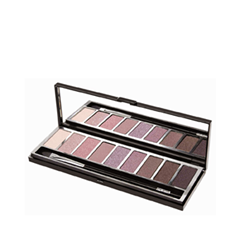 Тени для век Pupa Pupart Eyeshadow Palette 007 (Цвет 007 Романтические оттенки variant_hex_name E495AB) smt dsg 02 3c5 rc 3 8 24v dc solenoid operated directional valve 3 positions spring centred terminal box plug in connector type
