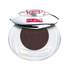 Тени для век Pupa Vamp! Compact Eyeshadow 105 (Цвет 105 Chocolate variant_hex_name 684C4B)