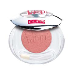 Тени для век Pupa Vamp! Compact Eyeshadow 200 (Цвет 200 Pink Grapefruit variant_hex_name F8AA9E) desire vamp 8