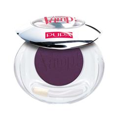 ���� ��� ��� Pupa Vamp! Compact Eyeshadow 204 (���� 204 Black Aubergine)