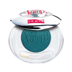 ���� ��� ��� Pupa Vamp! Compact Eyeshadow 304 (���� 304 Tropical Green)