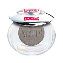 Тени для век Pupa Vamp! Compact Eyeshadow 400 (Цвет 400 Khaki variant_hex_name 939484) цены онлайн