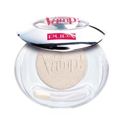 Тени для век Pupa Vamp! Compact Eyeshadow 402 (Цвет 402 Ivory variant_hex_name DDCFC4)