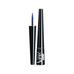 Подводка Pupa Vamp! Definition Liner 301 (Цвет 301 Electric Blue variant_hex_name ECF1FF) подводка pupa vamp professional liner цвет 100 extrablack variant hex name 0f1012