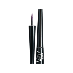 Подводка Pupa Vamp! Definition Liner 400 (Цвет 400 Purple variant_hex_name 462E48)