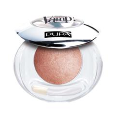 Тени для век Pupa Vamp! Wet&Dry Eyeshadow 200 (Цвет 200 Golden Pink variant_hex_name DDB5A9) тени pupa vamp т 401 темный серо коричневый перламутровый