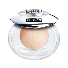 ���� ��� ��� Pupa Vamp! Wet&Dry Eyeshadow 201 (���� 201 Champagne)