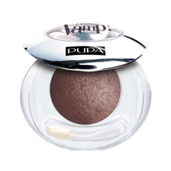 Тени для век Pupa Vamp! Wet&Dry Eyeshadow 205 (Цвет 205 Dark Brown variant_hex_name 674442) philips brl130 satinshave advanced wet and dry electric shaver