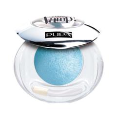 Тени для век Pupa Vamp! WetDry Eyeshadow 303 (Цвет 303 Celestial variant_hex_name 79BBD5)