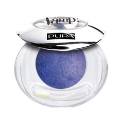 Тени для век Pupa Vamp! WetDry Eyeshadow 304 (Цвет 304 Indigo Blue variant_hex_name 576F9F)
