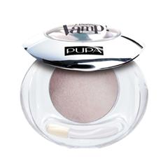 ���� ��� ��� Pupa Vamp! Wet&Dry Eyeshadow 400 (���� 400 Pearl Grey)