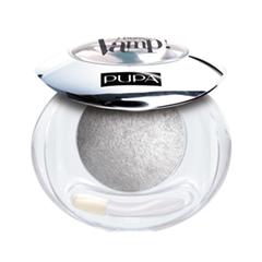 ���� ��� ��� Pupa Vamp! Wet&Dry Eyeshadow 404 (���� 404 Luxurious Silver)