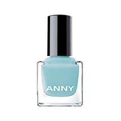Лак для ногтей ANNY Cosmetics ANNY Colors 382.80 (Цвет 382.80 Sky Walker variant_hex_name 91C4CC)