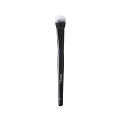 Кисть для лица Manly PRO Кисть плоская дуофибра для тона и кремовых текстур