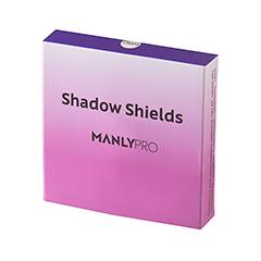 Мелочи для макияжа Manly PRO Подкладки под глаза одноразовые самоклеющиеся тональная основа manly pro enchanted skin 33 цвет 33 variant hex name eccaaf