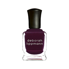 Лак для ногтей Deborah Lippmann Miss Independent (Цвет Miss Independent variant_hex_name 3B1125)