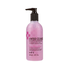 ����/ ���� OPI ����������-���� ��� ��� Swiss Guard Antiseptic Handwash Gel (����� 240 ��)