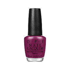 Лак для ногтей OPI Nail Lacquer Gwen Stefani Holiday Just Beclaus! (Цвет Just Beclaus! variant_hex_name 611521)
