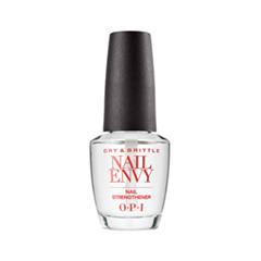 Уход за ногтями OPI Nail Envy - Dry  Brittle (Объем 15 мл)