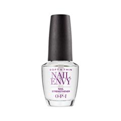 Уход за ногтями OPI Nail Envy - Soft & Thin (Объем 15 мл)
