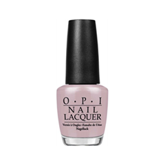 ��� ��� ������ OPI Nail Lacquer Brazil Collection Don't Bossa Nova Me Around (���� Don't Bossa Nova Me Around)