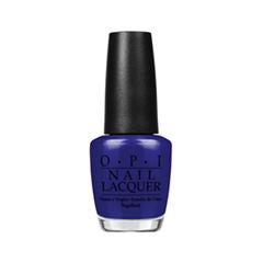Лак для ногтей OPI Nail Lacquer Euro Centrale Collection OPIEurso Euro (Цвет Eurso Euro variant_hex_name 252267)