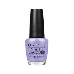 ��� ��� ������ OPI Nail Lacquer Euro Centrale Collection You�re Such a BudaPest (���� You�re Such a BudaPest)