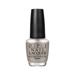 Лак для ногтей OPI Nail Lacquer Fifty Shades of Grey Collection My Silk Tie (Цвет My Silk Tie variant_hex_name ADA49F)