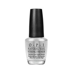 Уход за ногтями OPI Nail Strengthener (Объем 15 мл)