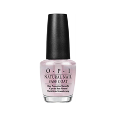 ���� OPI Natural Nail Base Coat (����� 15 ��)
