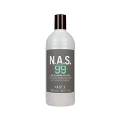 Уход за ногтями OPI Очищающее средство для ногтей Nas-99 Nail Antiseptic (Объем 240 мл)