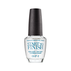 ���� OPI �������� ������������� Start To Finish - F.F.F. (����� 15 ��)