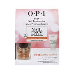 ���� �� ������� OPI ����� Best Nail Treatment & Mani/Pedi Moisturizer (����� 15��+125��)