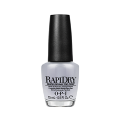 Топы OPI RapiDry Top Coat (Объем 15 мл)