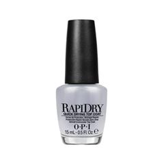 ���� OPI RapiDry Top Coat (����� 15 ��)