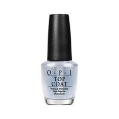Топы OPI Top Coat (Объем 15 мл)