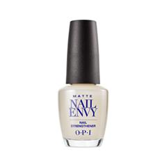 Уход за ногтями OPI Укрепление структуры ногтя Nail Envy - Matte (Объем 15 мл)