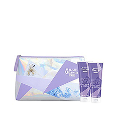 8 ����� Pupa ������������� ����� Snow Queen Kit. 002 Frozen Orchid Medium