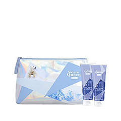 8 ����� Pupa ������������� ����� Snow Queen Kit. 004 White Musk Medium
