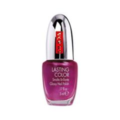 Лак для ногтей Pupa Lasting Color 318 (Цвет 318 Pearly Wine variant_hex_name B4516E Вес 20.00)