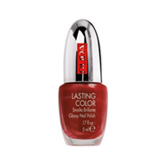 Лак для ногтей Pupa Lasting Color 620 (Цвет 620 Lucky Red variant_hex_name B5553F Вес 20.00) лак для ногтей pupa lasting color цвет 103 ultra pearly white variant hex name d2cecb вес 20 00