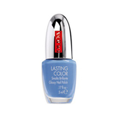 Лак для ногтей Pupa Lasting Color 744 (Цвет 744 Dark Light Blue variant_hex_name 7599CD Вес 20.00)