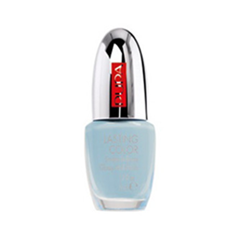 Лак для ногтей Pupa Lasting Color 745 (Цвет 745 Pearly Light Blue variant_hex_name 9FC4D6 Вес 20.00)