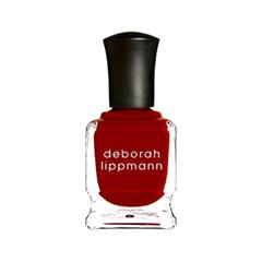 цена Лак для ногтей Deborah Lippmann Respect (Цвет Respect variant_hex_name 890002) онлайн в 2017 году