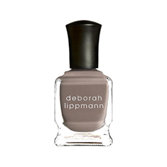 Лак для ногтей Deborah Lippmann She Wolf (Цвет She Wolf variant_hex_name 87736C)
